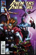 Avengers vs. Pet Avengers (2010 Marvel) 1A