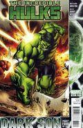 Incredible Hulks (2010 Marvel) 615