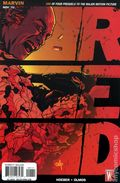 Red Marvin Special (2010 DC/Wildstorm) 1A