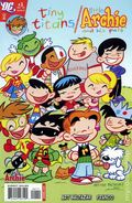 Tiny Titans Little Archie (2010 DC) 1