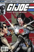 GI Joe Real American Hero (2010 IDW) 158B