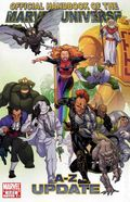 Official Handbook of the Marvel Universe A to Z Update (2010) 4