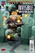Marvel Adventures Super Heroes (2010-2012 2nd Series) 7