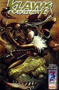 Klaws of the Black Panther (2010 Marvel) 1A
