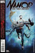 Namor The First Mutant (2010 Marvel) 3
