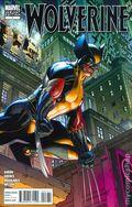 Wolverine (2010 3rd Series) 1C