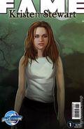Fame Kristen Stewart (2010 Bluewater) 1B