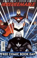 Irredeemable Incorruptible Flipbook (2010 FCBD) 0