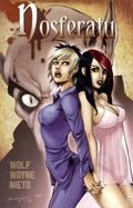Nosferatu GN (2010 Viper Comics) 1-1ST