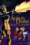 Alison Dare The Heart of the Maiden TPB (2010) 1-1ST