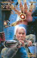 Stargate SG-1 Fall of Rome (2004) 3E