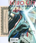 Astro City Local Heroes (2003) 1DF.SIGNED