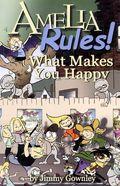 Amelia Rules TPB (2003-2004 IBooks Edition) 2-1ST