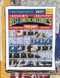 Best American Comics HC (2007) 1-1ST