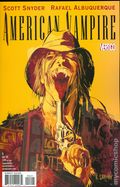 American Vampire (2010 Vertigo) 6B