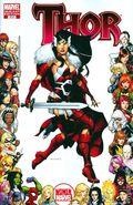 Thor (2007 3rd Series) 614B