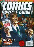 Comics Buyer's Guide (1971) 1659