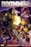DoomWar HC (2010 Marvel) 1-1ST