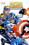 Captain America Sentinel of Liberty HC (2011 Marvel) 1-1ST