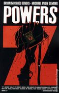 Powers TPB (2000-2012 Image/Icon) 1st Edition 13-1ST