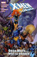 X-Men Forever TPB (2009-2010 Marvel) 5-1ST