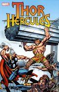 Thor vs. Hercules TPB (2010 Marvel) 1-1ST