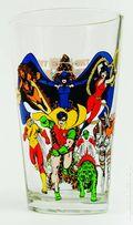 Toon Tumblers DC Comics Pint Glasses (2010) TT0126
