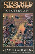 Starchild Crossroads HC (1998) 1-1ST