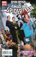 Amazing Spider-Man (1998 2nd Series) 596B