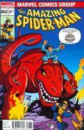 Amazing Spider-Man (1998 2nd Series) 643C
