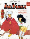Art of Inu Yasha SC (2003 1st Edition) 1-REP