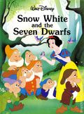 Snow White and the Seven Dwarfs HC (1986 Disney Storybook) 1-REP