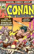 Conan the Barbarian (1970 Marvel) Mark Jewelers 47MJ