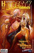Liberty Comics (2007 Heroic) 2