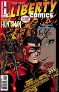 Liberty Comics (2007 Heroic) 4