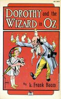 Dorothy and the Wizard in Oz SC (1980 Storybook) 1-1ST