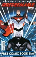 Irredeemable Incorruptible FCBD Flipbook (2010) 2010