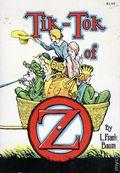 Tik-Tok of Oz SC (1973 Storybook) Randy McNally Edition 1-1ST