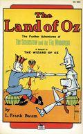 Land of Oz SC (1980 Storybook) 1-1ST