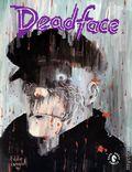 Deadface Immortality Isn't Forever TPB (1990 Dark Horse) 1-1ST
