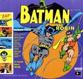 Batman and Robin Record Album (1966 Tifton) ALBUM-01