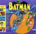Batman and Robin Record Album (1966 Tifton) ALBUM-01