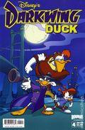 Darkwing Duck (2010 Boom Studios) 4B