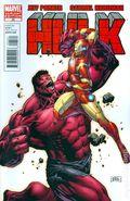 Hulk (2008 Marvel) 25B