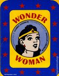 Wonder Woman TPB (1972 A Ms. Book) 1-1ST
