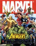 Avengers The Ultimate Character Guide HC (2010 Marvel) 1st Edition 1-1ST