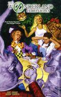 Oz/Wonderland Chronicles TPB (2011) 1A-1ST
