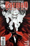 Batman Beyond (2010 3rd Series) 6