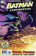 Batman Confidential (2006) 50