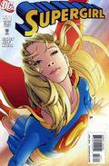 Supergirl (2005 4th Series) 58A